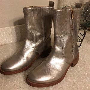 Tory Burch Boots 6.5